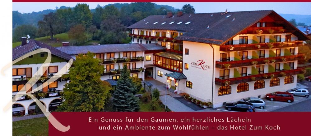Hotel zum koch unternehmens details leben in ortenburg for Koch ortenburg
